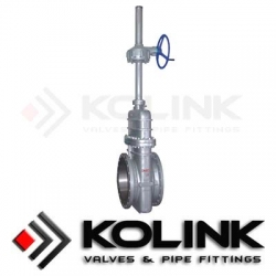 API Slab Gate Valve